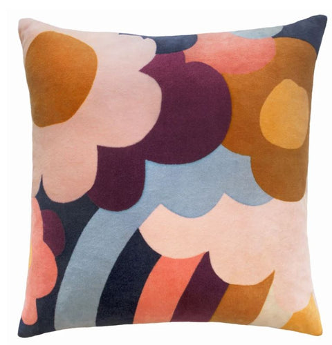 Jumble Garden Cushion - Mandi at Home