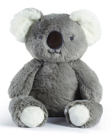 Grey Koala - Kelly Koala Huggie - Pre Order for late May - Mandi at Home