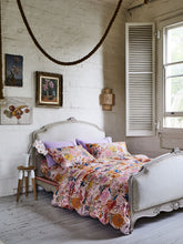 Load image into Gallery viewer, Pinky Field of Dreams Pillowcases - 1P Single - Kip & Co - Delivery mid-late February - Mandi at Home