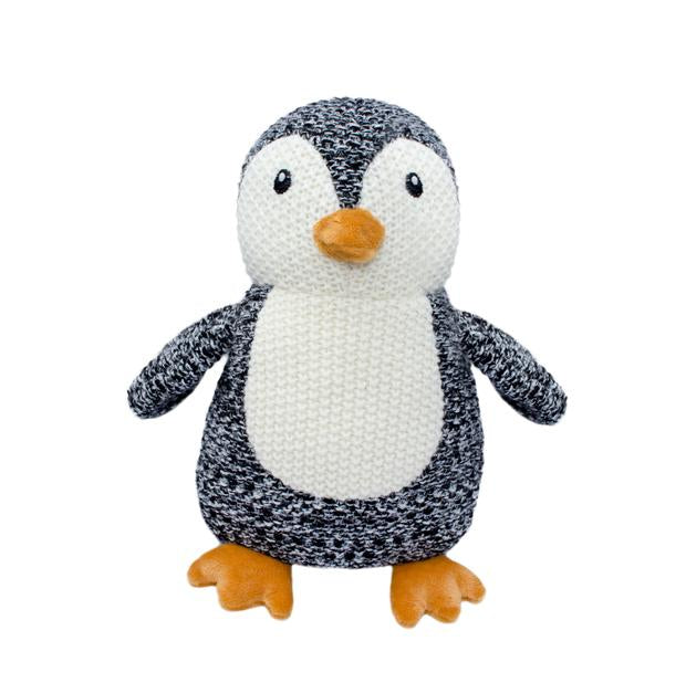 Peter the Penguin - Mandi at Home