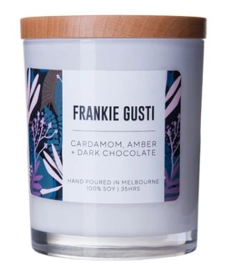 Signature Frankie - Lime & Coconut (Large) - Mandi at Home