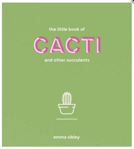 Little Book of Cacti - Mandi at Home