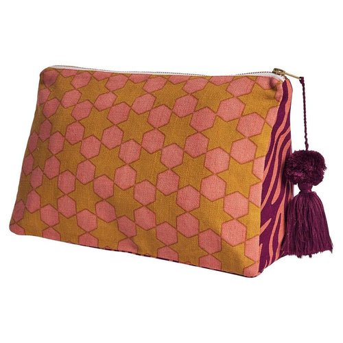 Loco Cosmetic Bag - Mandi at Home