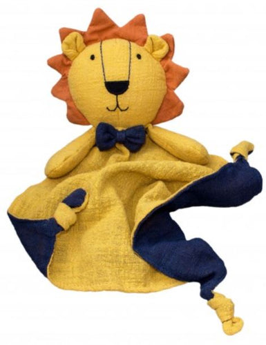 Logan Lion Comforter - Mandi at Home