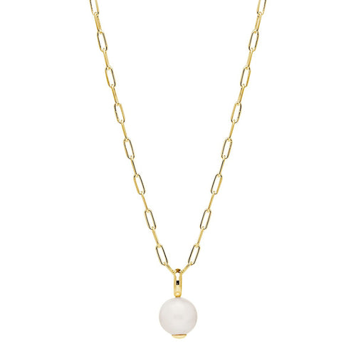 NAJO - Ms Perla Gold Necklace - Mandi at Home
