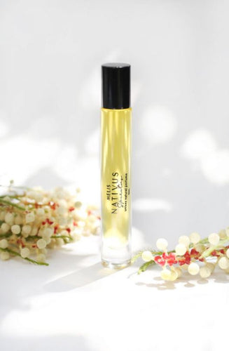 Nativus Spiritus (Unisex Natural Parfum) - Mandi at Home