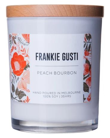 Signature Frankie - Peach Bourbon - Small - Mandi at Home
