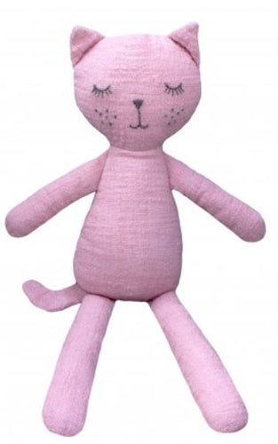 Rose the Cat Toy - Mandi at Home
