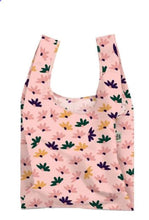Load image into Gallery viewer, Sweet Daisy Reusable Shopping Bag - Blushing Confetti - Mandi at Home