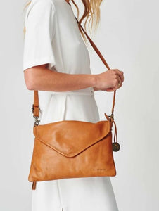 The Marseille Crossbody Clutch - Mandi at Home