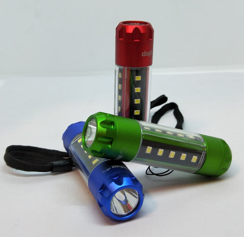 Trio 3 Way Torch - Mandi at Home