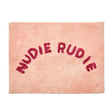 Load image into Gallery viewer, Tula Nudie Bath Mat - Blush - Mandi at Home