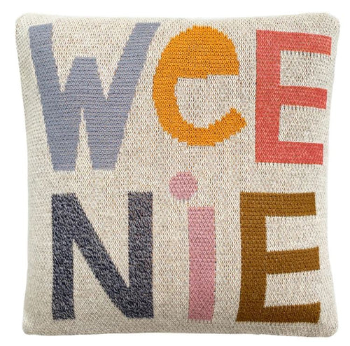 Weenie Mini Cushion - Mandi at Home