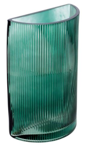 Zila Glass Vase - Pick up Only - Mandi at Home