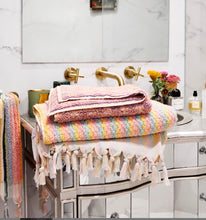 Load image into Gallery viewer, Farrago Bath Mat - Kip & Co - Pre order Due Mid January 2021 - Mandi at Home