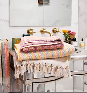 Farrago Bath Mat - Kip & Co - Pre order Due Mid January 2021 - Mandi at Home