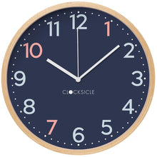 Load image into Gallery viewer, SAILOR CLOCK - Mandi at Home