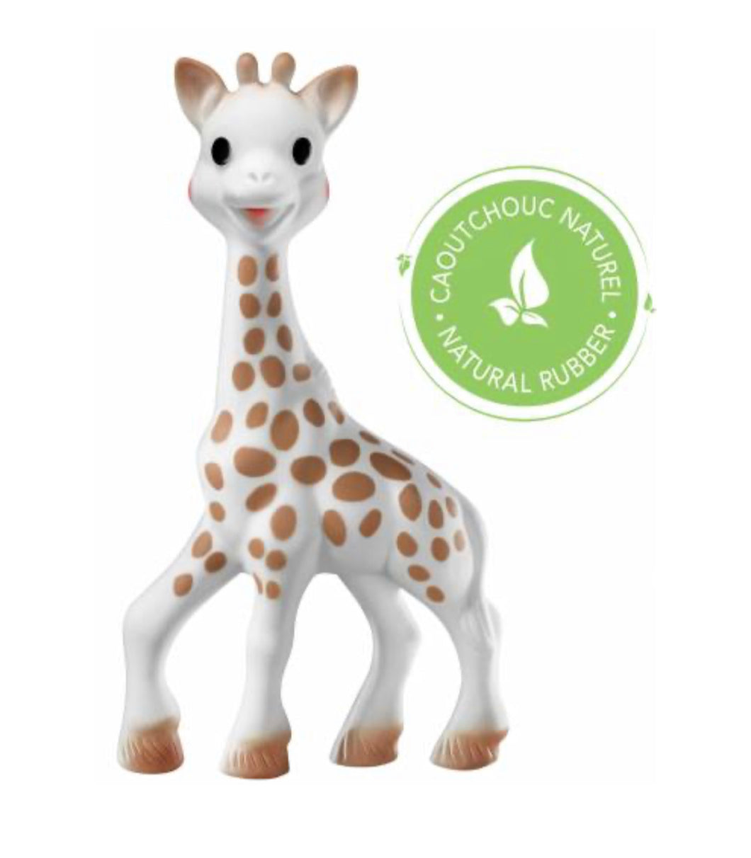Sophie la girafe® - Mandi at Home