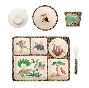 Divided Plate Set - Amazon - Mandi at Home