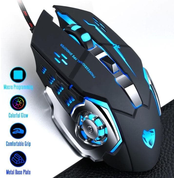 ProGamerMouse™