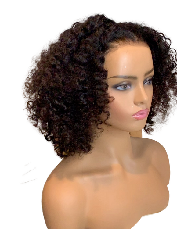 Custom made wigs- Coming soon