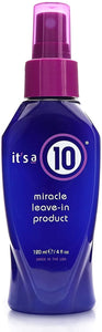 It's a 10 - Miracle Leave-in Product 4oz