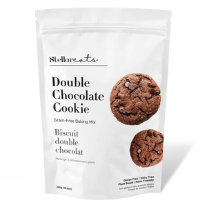 Double Chocolate Cookie Mix
