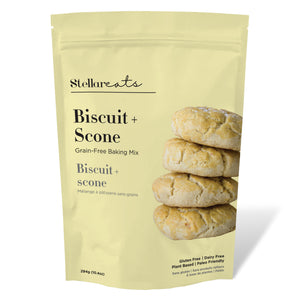 Biscuit + Scone Mix