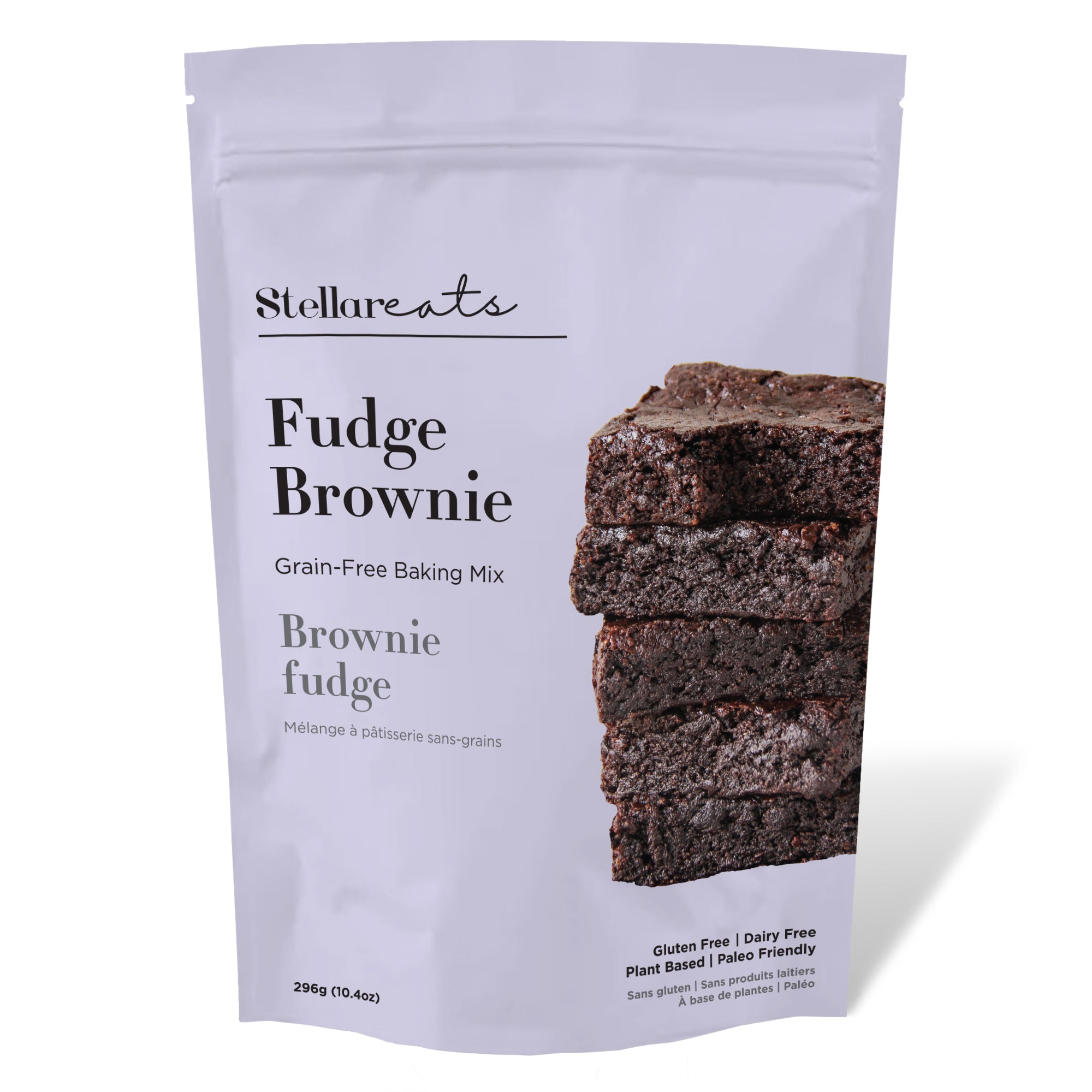 Fudge Brownie Mix