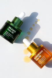 Not all face oils are created equal