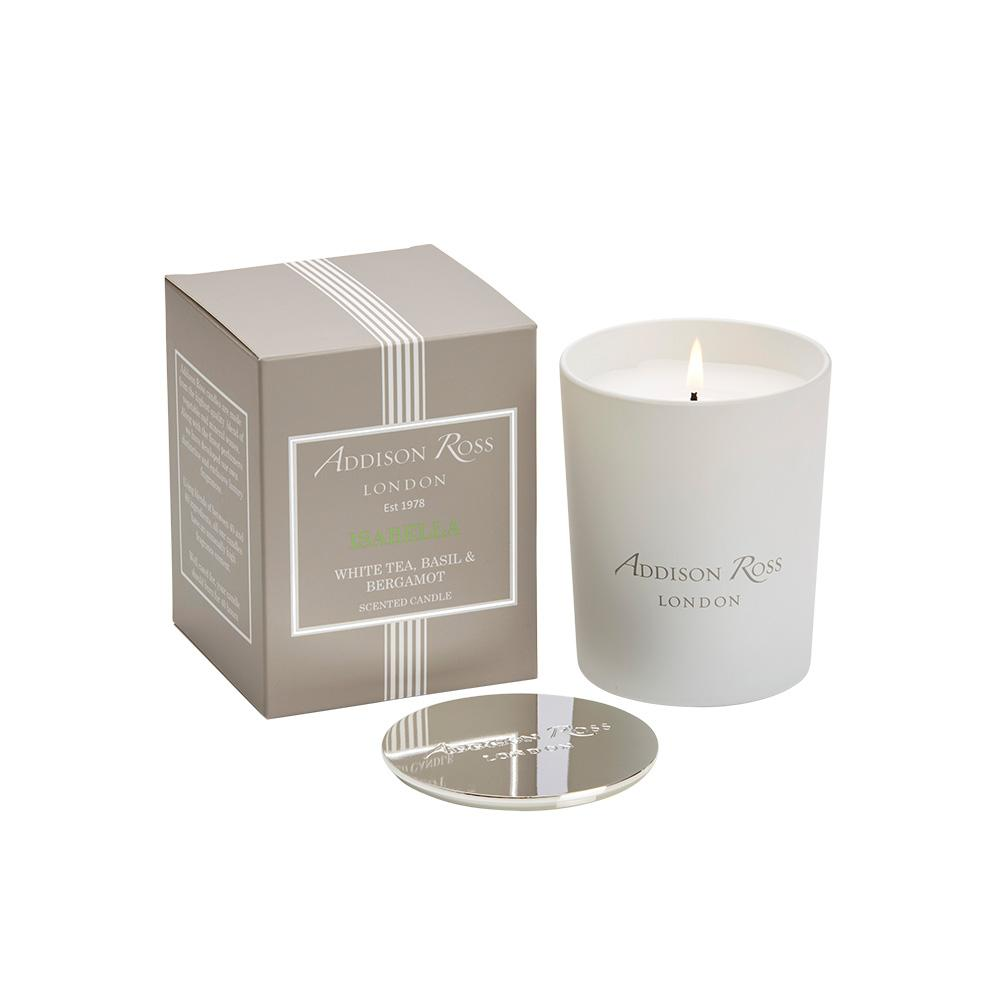 Isabella Scented Candle - Fragrance - Addison Ross