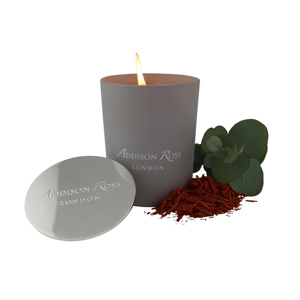 Phoenix Embers Scented Candle - Fragrance - Addison Ross