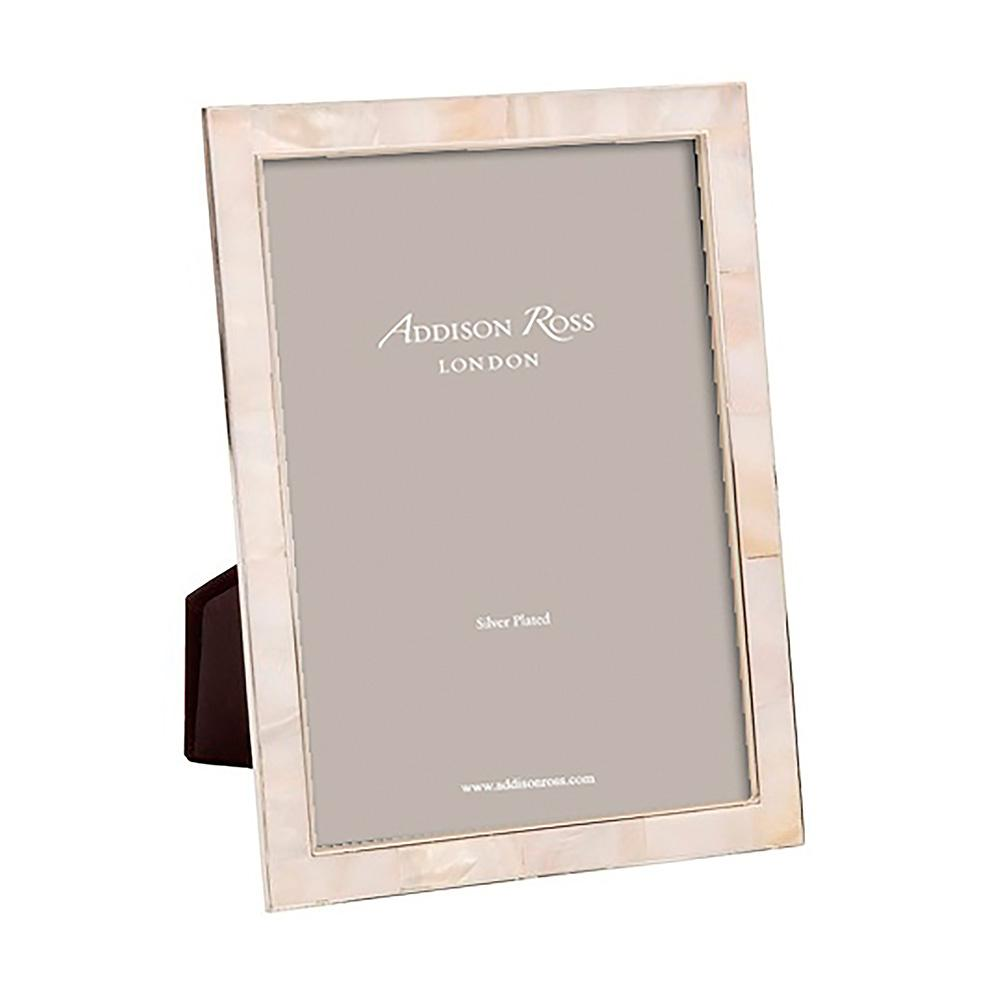 Mother of Pearl Photo Frame - Exotic Frames - Addison Ross