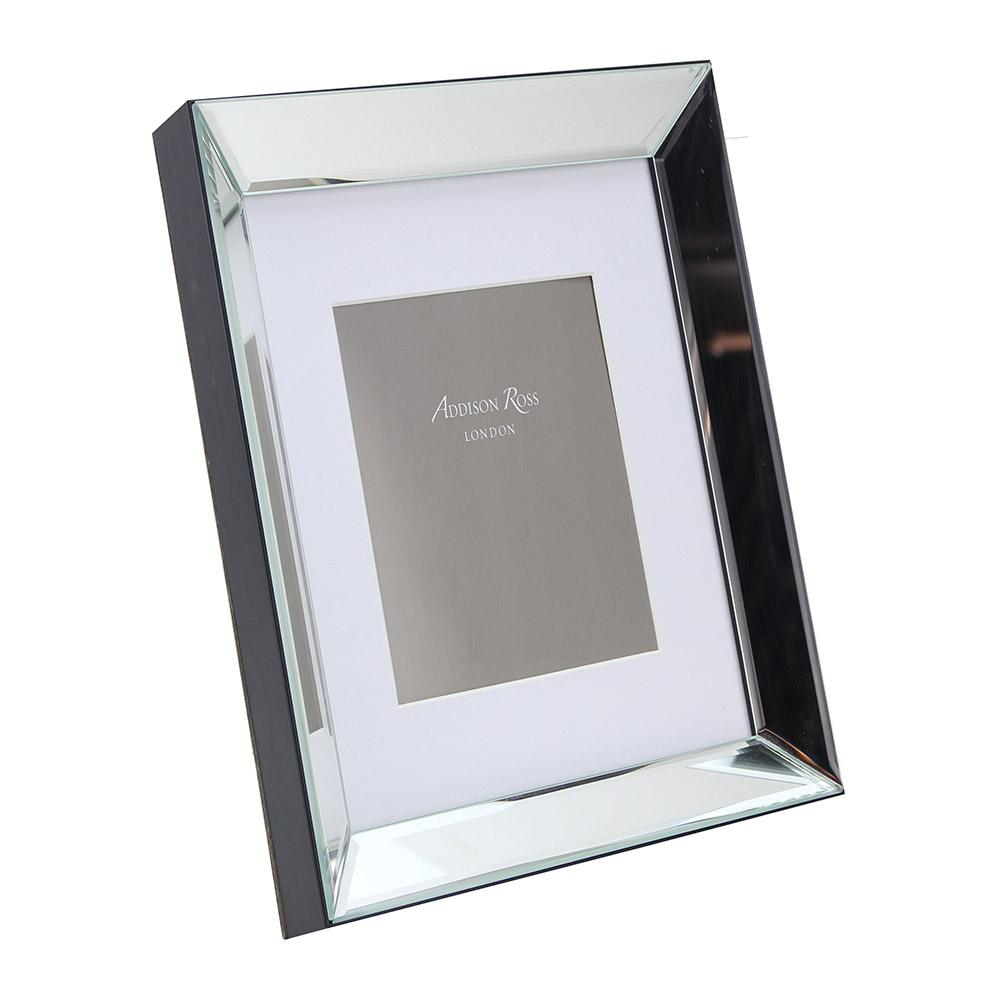 Angled Bevel Photo Frame