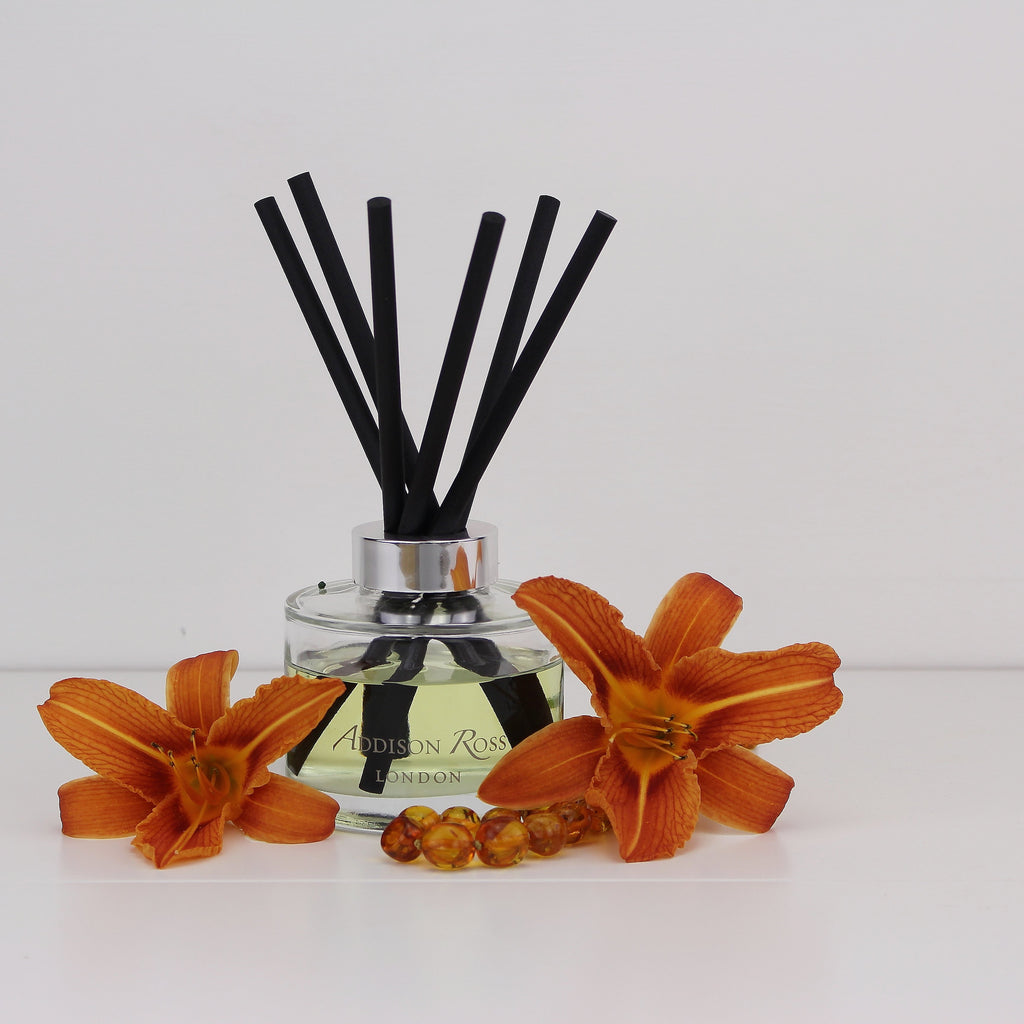 Shanghai Amber Diffuser - Fragrance - Addison Ross