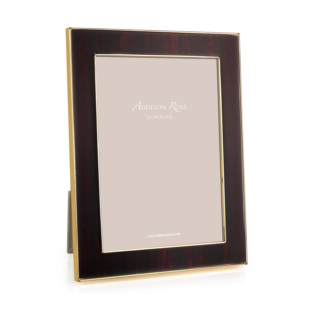 Toscana Midnight Frame - Gold Frames - Addison Ross