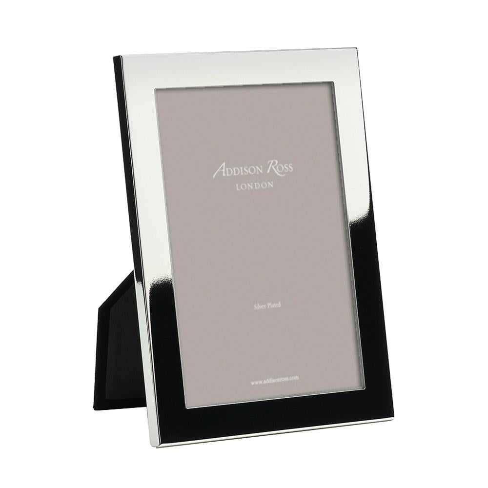 A4 15mm Silver Frame with Squared Corners - Silver Frames - Addison Ross