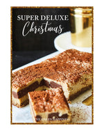Super Deluxe Kerstmenu