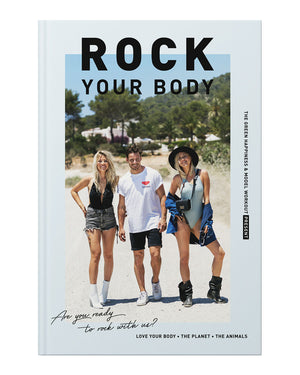 Rock Your Body boek