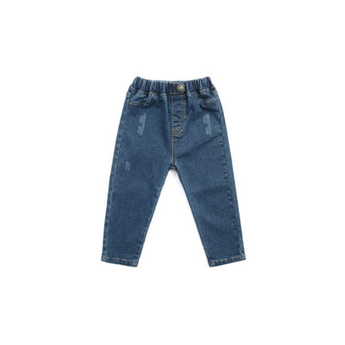Daredevil Dark Denims Basics Chou La La Fashion Inc. 2T-3T