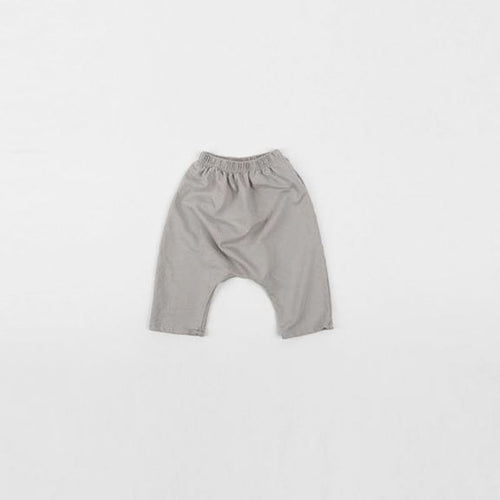 Owen Baggy Beige Bottoms Basics Chou La La Fashion Inc.