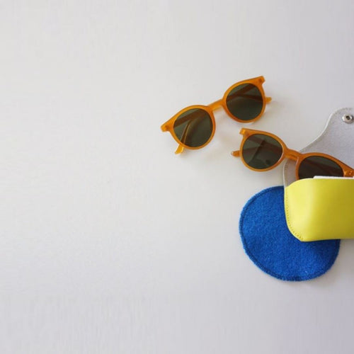 Alex Cocoa Sunglasses Basics MY SOCKS