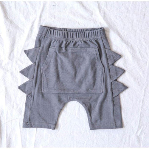 Davis Dino Shorts Basics Chou La La Fashion Inc.