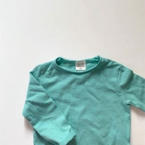 Dakota Mint Tee Basics Chou La La Fashion Inc.