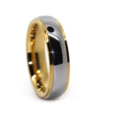 Tungsten Male Wedding Band