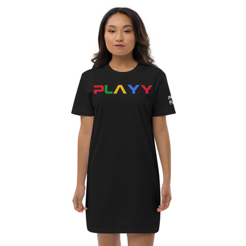 PLAYY Oversize Tee
