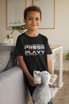PLAYY ALL DAY Kids Tee