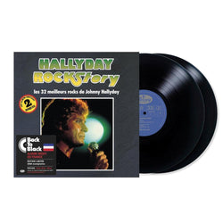 Rock story - Double Vinyle