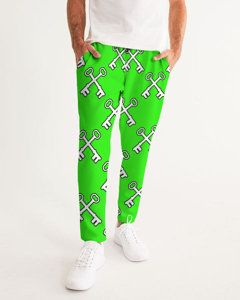 SLIME KEY   Men's Joggers