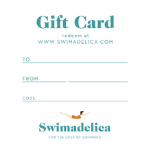 Load image into Gallery viewer, Swimadelica Gift Voucher